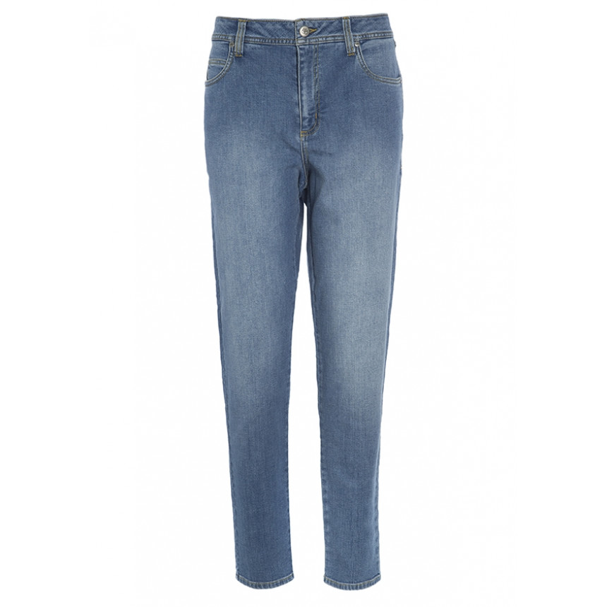 SEA SIDE DENIM JEANS LÆNGDE B