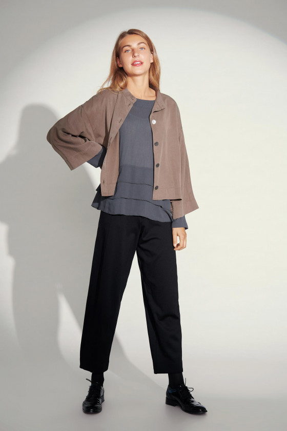 TWILLY SHORT JACKET